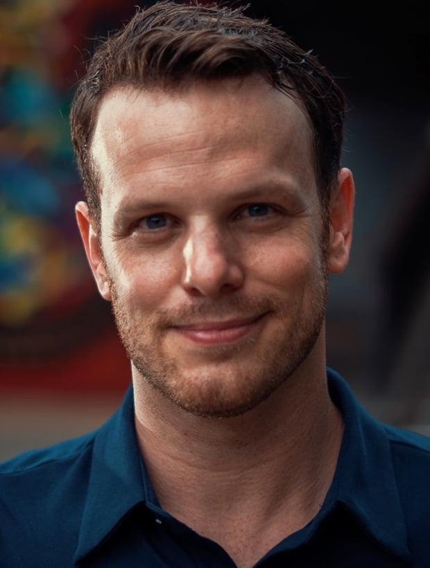 Producer Nelson Babin-Coy
