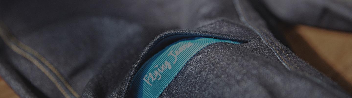 FlyingJeans Project